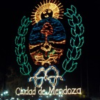 The province of Mendoza, Argentina's Wine country