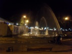 Night Time adventures in Mendoza, Argentina