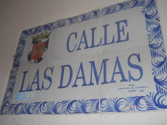 calledamas