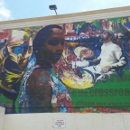Leimert park, LA's Harlem