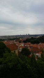 Prague, The city that took my breath away