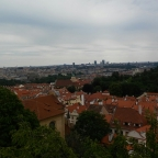 Prague, The city that took my breath away