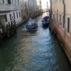 Benvenuti a Venezia!