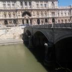 Finalmente Roma!