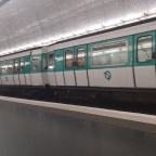 How to use the Paris subway