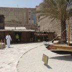 Wandering and learning at The Dubai Museum