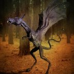The origins of the New Jersey devil