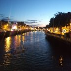Dublin: Being Persuaded by the Irish Charm