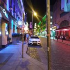 Experiencing the Dublin nightlife