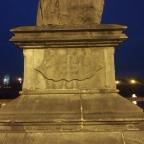 Exploring downtown limerick , Ireland at Night