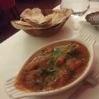 Eating Indian Food Limerick, Ireland
